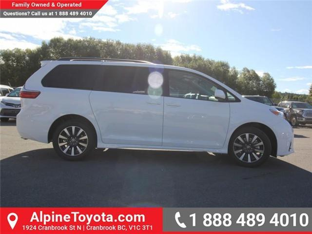 2019 Toyota Sienna LE 7-Passenger (Stk: S211224) in Cranbrook - Image 6 of 18