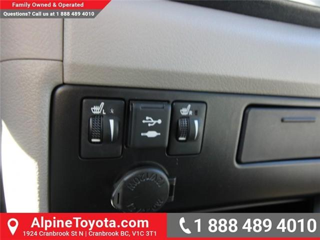 2019 Toyota Sienna LE 7-Passenger (Stk: S211224) in Cranbrook - Image 14 of 18