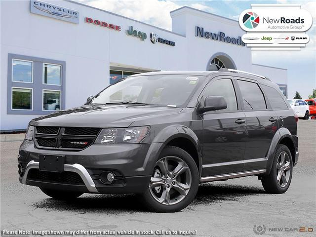 2018 Dodge Journey Crossroad (Stk: N18288) in Newmarket - Image 1 of 24