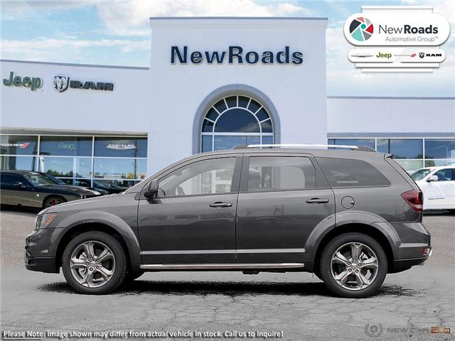 2018 Dodge Journey Crossroad (Stk: N18288) in Newmarket - Image 3 of 24