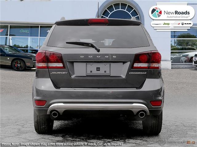 2018 Dodge Journey Crossroad (Stk: N18288) in Newmarket - Image 5 of 24
