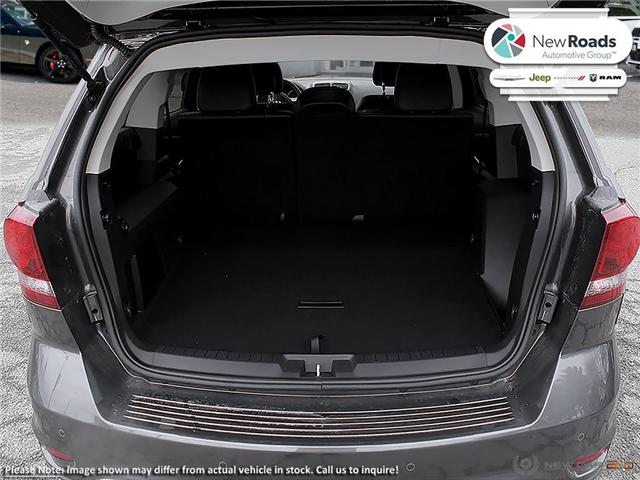 2018 Dodge Journey Crossroad (Stk: N18288) in Newmarket - Image 7 of 24