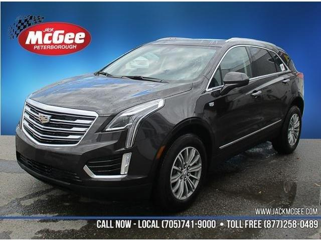 2019 Cadillac XT5 Luxury (Stk: 19067) in Peterborough - Image 1 of 3