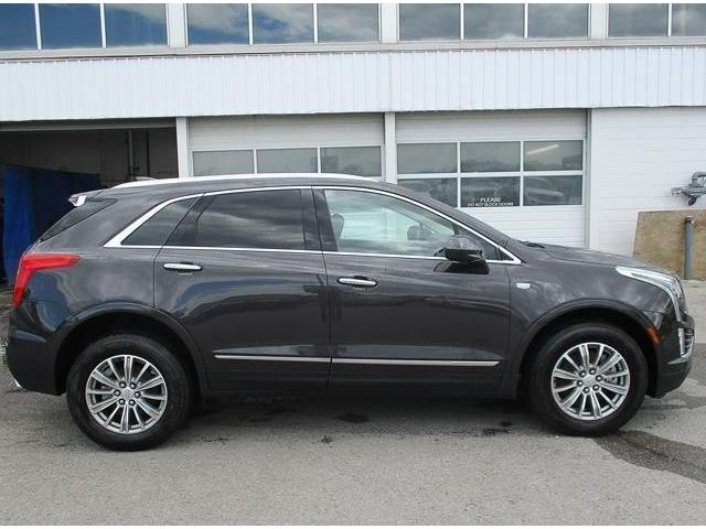 2019 Cadillac XT5 Luxury (Stk: 19067) in Peterborough - Image 2 of 3