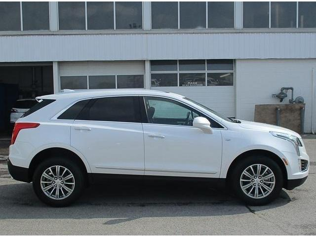 2019 Cadillac XT5 Luxury (Stk: 19068) in Peterborough - Image 2 of 3