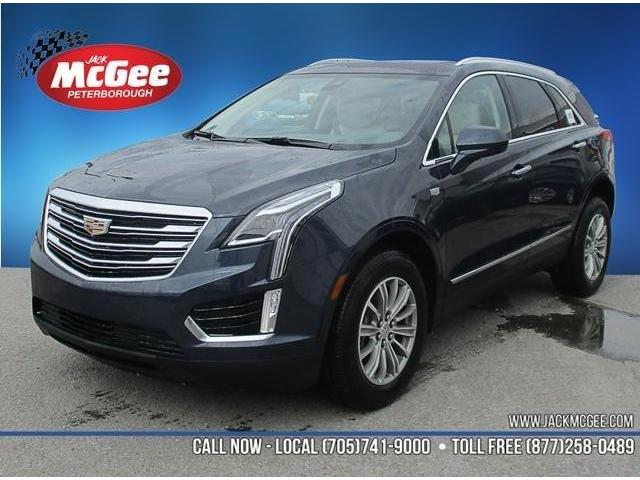 2019 Cadillac XT5 Luxury (Stk: 19065) in Peterborough - Image 1 of 3