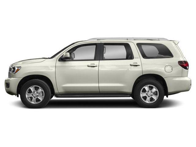 2018 Toyota Sequoia Platinum 5.7L V8 (Stk: 18616) in Ancaster - Image 2 of 9