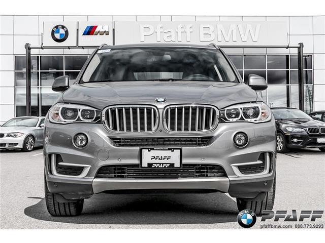 2014 BMW X5 35i (Stk: U5061A) in Mississauga - Image 2 of 21