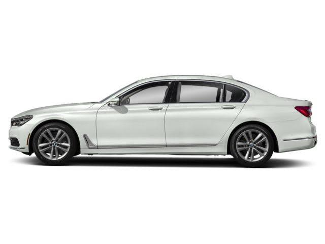 2019 BMW 750i xDrive (Stk: 21460) in Mississauga - Image 2 of 9