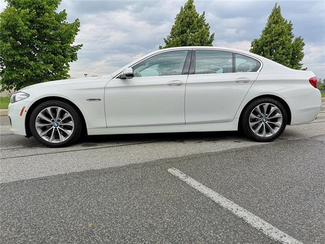 2014 BMW 528i xDrive (Stk: P1353) in Barrie - Image 2 of 21