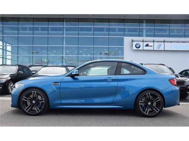 2017 BMW M2 Base (Stk: P888379) in Brampton - Image 2 of 15