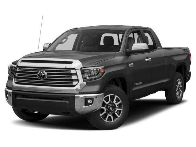 2019 Toyota Tundra Limited 5.7L V8 (Stk: 89053) in Ottawa - Image 1 of 9