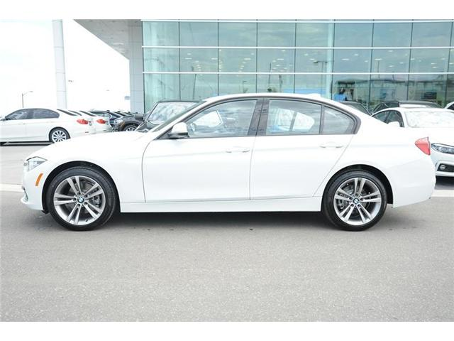 2018 BMW 330 i xDrive (Stk: 8M31872) in Brampton - Image 2 of 12