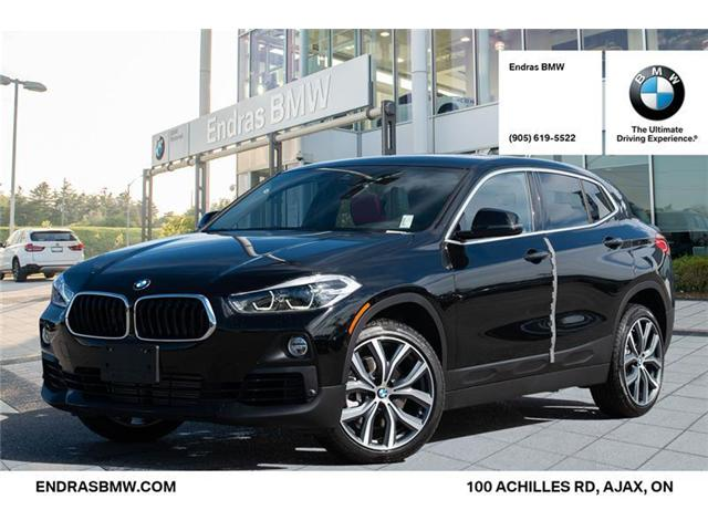 2018 BMW X2 xDrive28i (Stk: 20336) in Ajax - Image 1 of 22