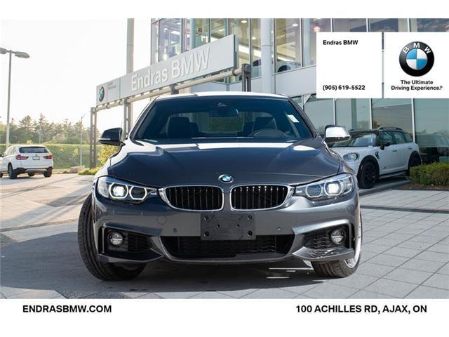 2019 BMW 440i xDrive (Stk: 40986) in Ajax - Image 2 of 22