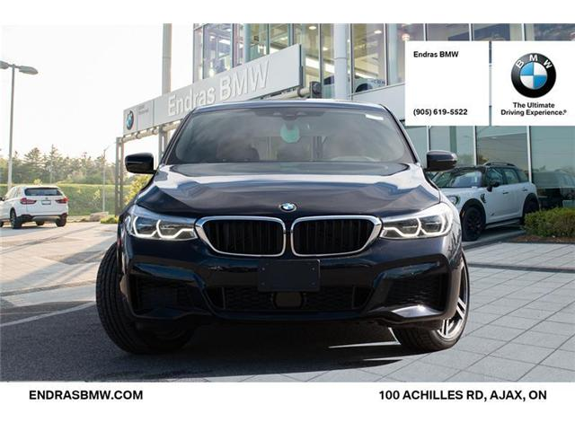 2019 BMW 640i xDrive Gran Turismo (Stk: 60458) in Ajax - Image 2 of 22
