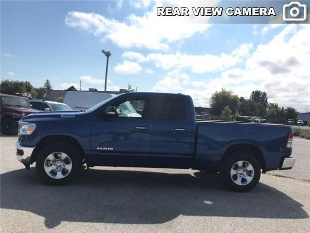 2019 RAM 1500 Big Horn (Stk: T18342) in Newmarket - Image 2 of 18