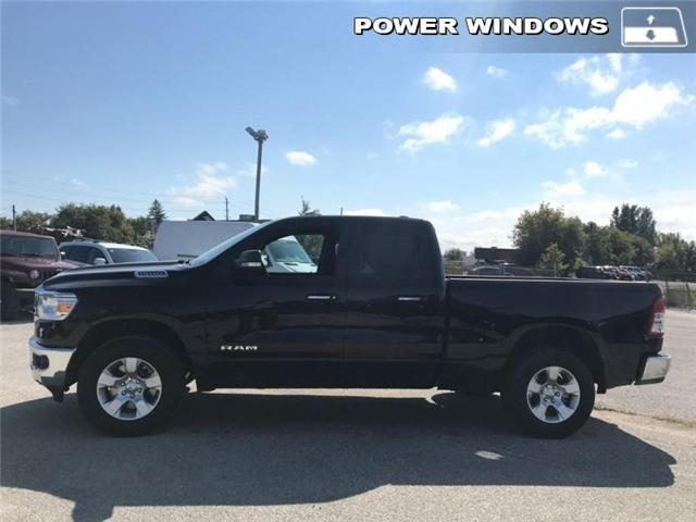 2019 RAM 1500 Big Horn (Stk: T18349) in Newmarket - Image 2 of 18