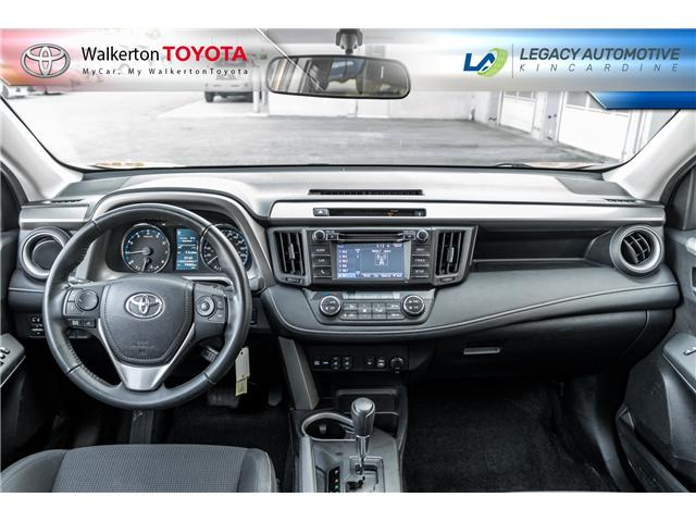 2016 Toyota RAV4 XLE (Stk: P8161) in Walkerton - Image 10 of 20