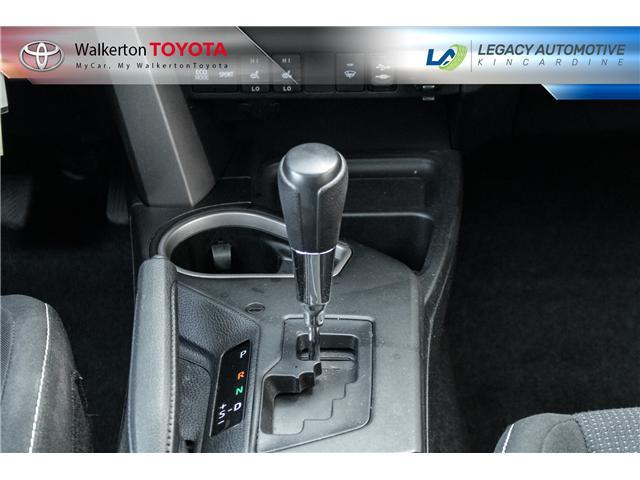 2016 Toyota RAV4 XLE (Stk: P8161) in Walkerton - Image 12 of 20