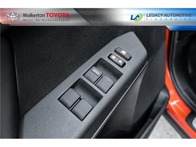 2016 Toyota RAV4 XLE (Stk: P8161) in Walkerton - Image 15 of 20