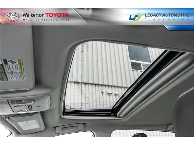 2016 Toyota RAV4 XLE (Stk: P8161) in Walkerton - Image 16 of 20