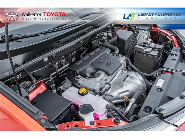 2016 Toyota RAV4 XLE (Stk: P8161) in Walkerton - Image 17 of 20