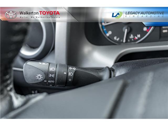 2016 Toyota RAV4 XLE (Stk: P8161) in Walkerton - Image 18 of 20