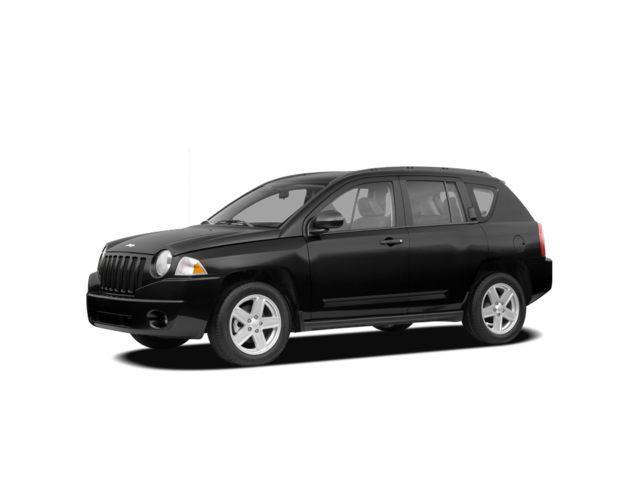 2007 Jeep Compass Sport/North (Stk: 85052B) in Edmonton - Image 1 of 1