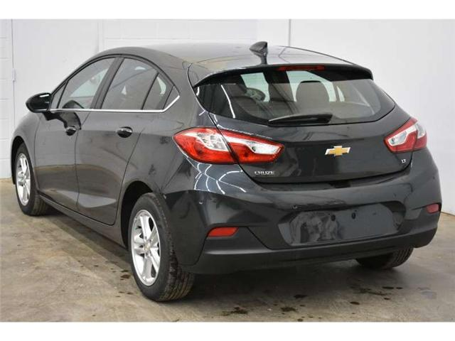 2018 Chevrolet Cruze LT  - BACKUP CAM * HEATED SEATS * PWR DRIVER (Stk: B2389) in Cornwall - Image 7 of 30