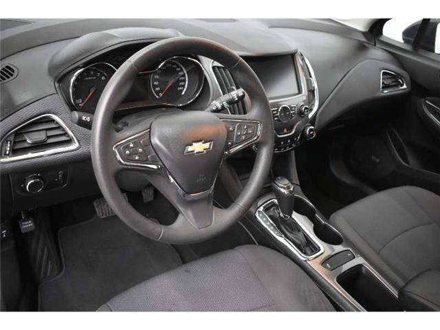 2018 Chevrolet Cruze LT  - BACKUP CAM * HEATED SEATS * PWR DRIVER (Stk: B2389) in Cornwall - Image 11 of 30