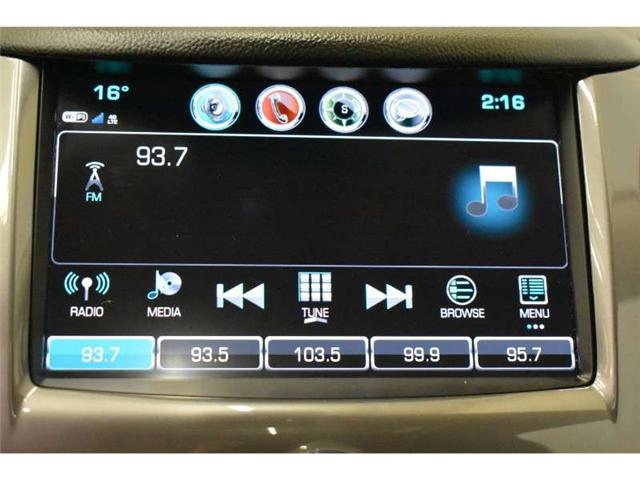 2018 Chevrolet Cruze LT  - BACKUP CAM * HEATED SEATS * PWR DRIVER (Stk: B2389) in Cornwall - Image 20 of 30