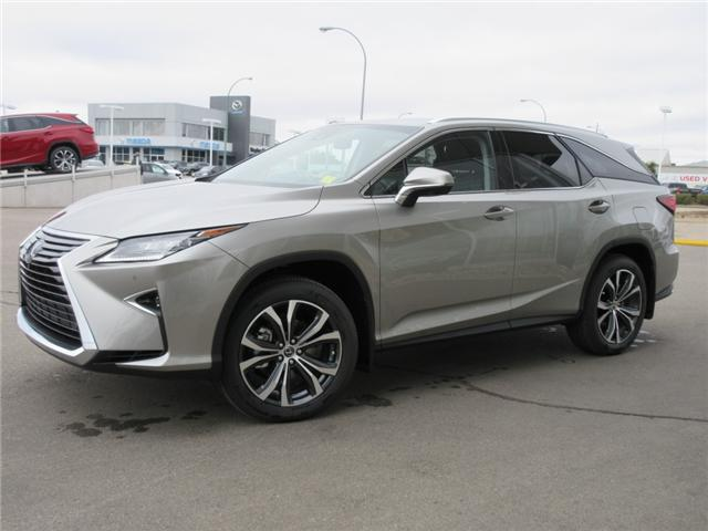 2018 Lexus RX 350L Luxury (Stk: 189101) in Regina - Image 2 of 49