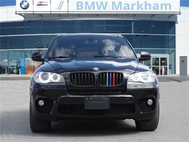 2013 BMW X5 xDrive50i (Stk: 32818A) in Markham - Image 2 of 20