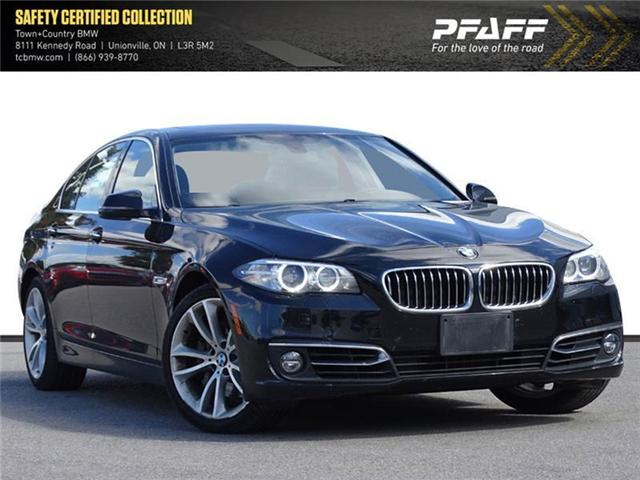 2014 BMW 535i xDrive (Stk: 36430A) in Markham - Image 1 of 22