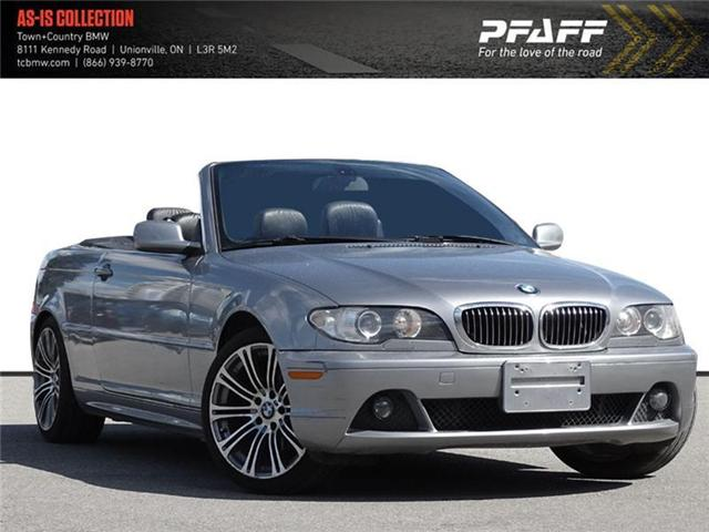 2004 BMW 325 ci (Stk: D11251AA) in Markham - Image 1 of 20