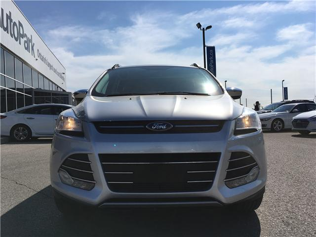 2016 Ford Escape SE (Stk: 16-87049JB) in Barrie - Image 2 of 26
