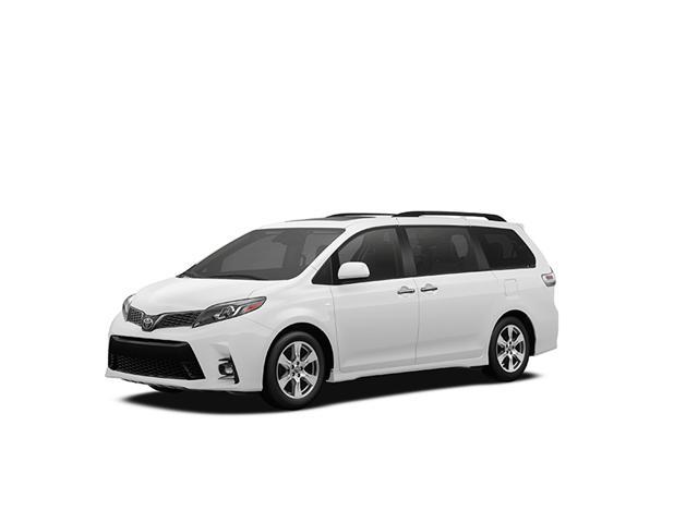 2018 Toyota Sienna SE 8-Passenger (Stk: 180999) in Hamilton - Image 1 of 1