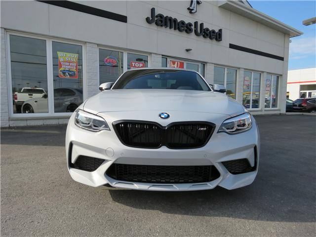 2019 BMW M2 Competition (Stk: ) in Timmins - Image 2 of 30