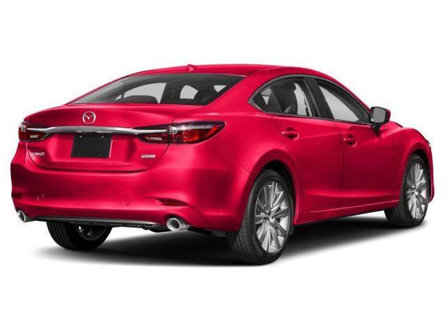 2018 Mazda MAZDA6 GT (Stk: LM8564) in London - Image 3 of 9