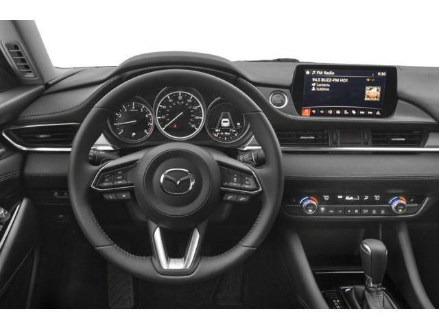 2018 Mazda MAZDA6 GT (Stk: LM8564) in London - Image 4 of 9