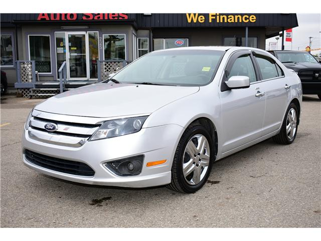 2012 Ford Fusion SEL (Stk: P35430) in Saskatoon - Image 2 of 29