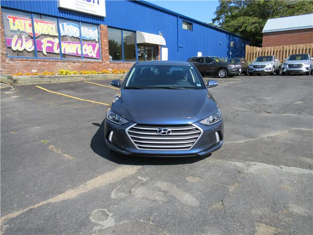 2018 Hyundai Elantra GL (Stk: 651078) in Dartmouth - Image 2 of 23