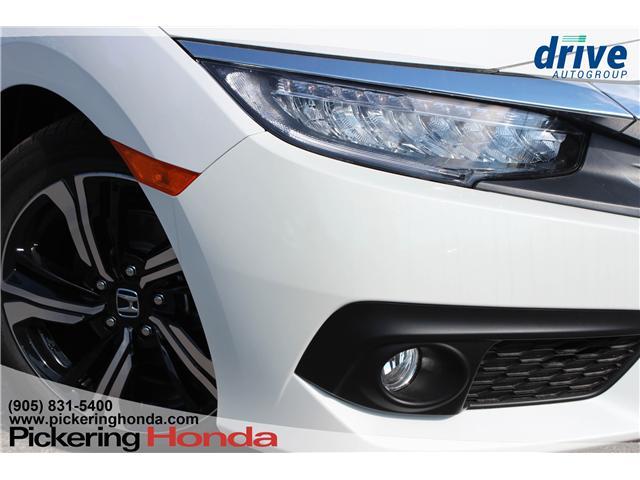 2018 Honda Civic Touring (Stk: T1293) in Pickering - Image 24 of 31