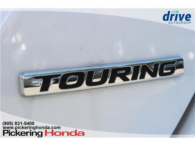2018 Honda Civic Touring (Stk: T1293) in Pickering - Image 28 of 31