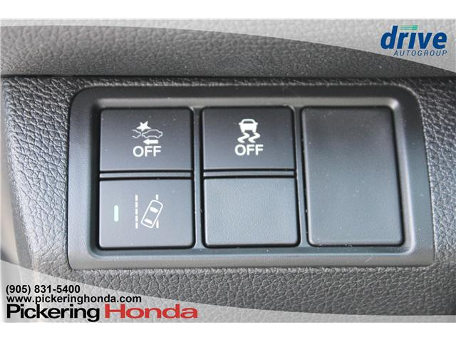 2018 Honda Civic Touring (Stk: T1293) in Pickering - Image 23 of 31