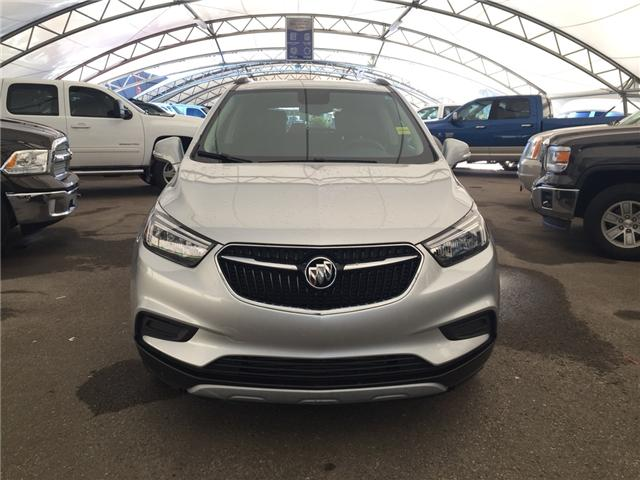 2018 Buick Encore Preferred (Stk: 168348) in AIRDRIE - Image 2 of 19