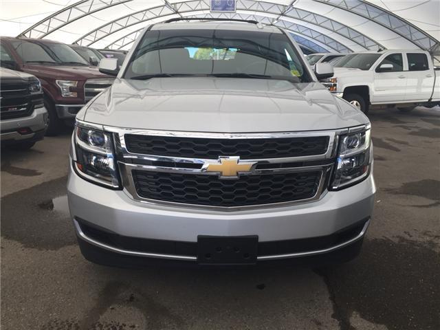2016 Chevrolet Tahoe LS (Stk: 168393) in AIRDRIE - Image 2 of 22