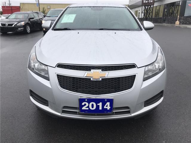 2014 Chevrolet Cruze 1LT (Stk: 18490) in Sudbury - Image 2 of 15