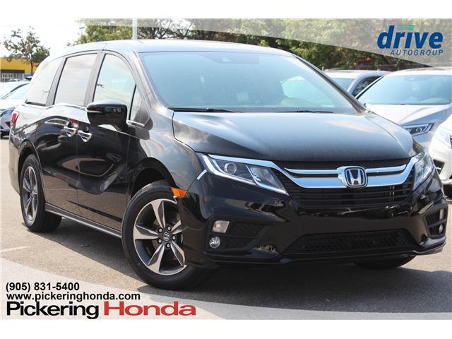 2019 Honda Odyssey EX (Stk: U39) in Pickering - Image 1 of 17